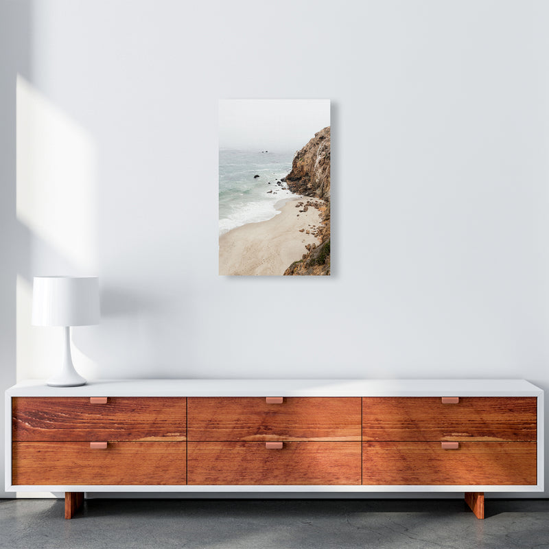Malibu Dream Photography Art Print by Gal Design A3 Canvas
