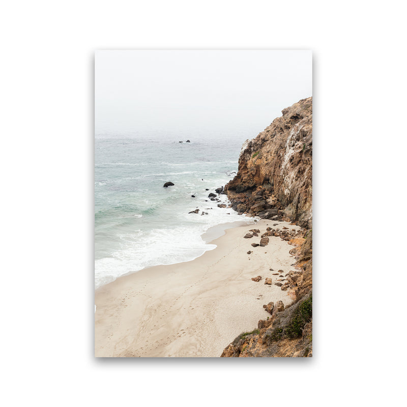 Malibu Dream Photography Art Print by Gal Design Print Only