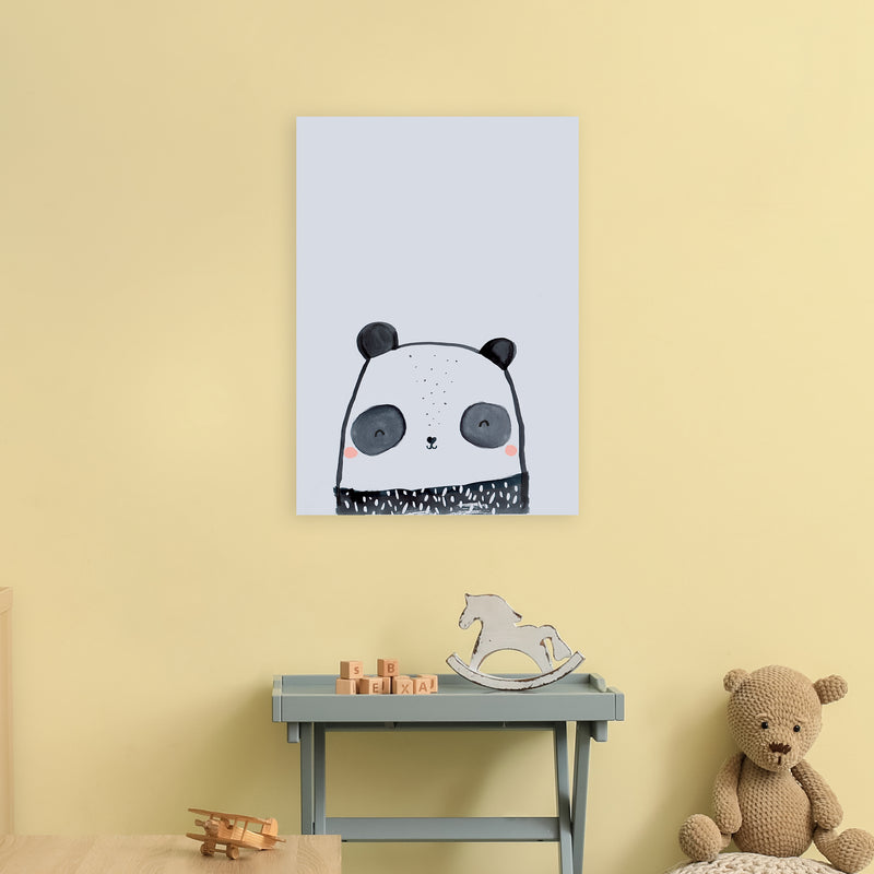 Panda by Laura Irwin A2 Print Only