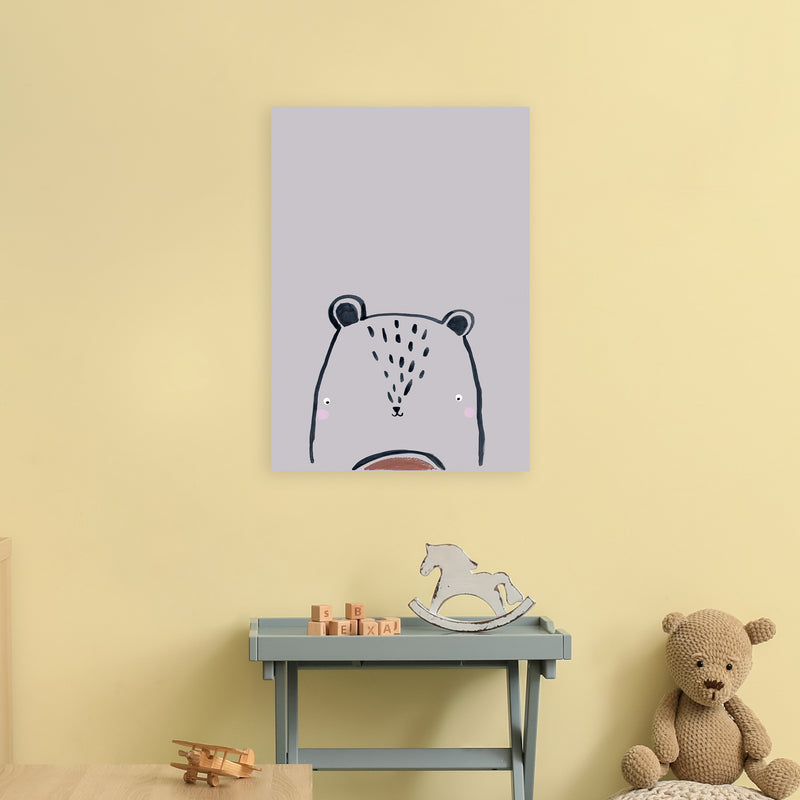 Teddy by Laura Irwin A2 Print Only