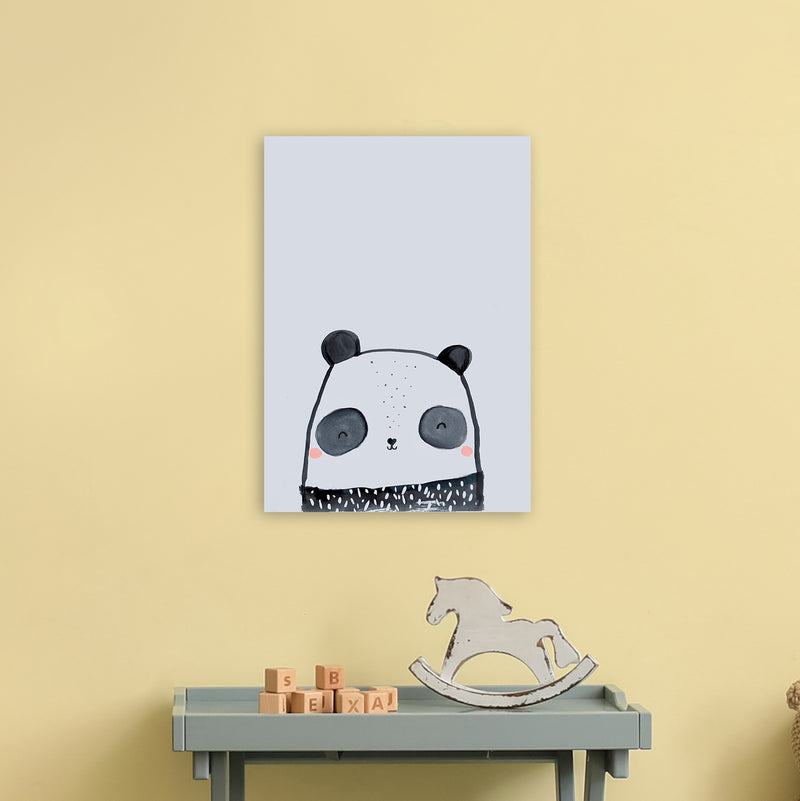 Panda by Laura Irwin A3 Print Only