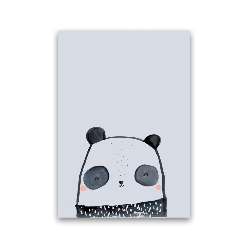 Panda by Laura Irwin Print Only