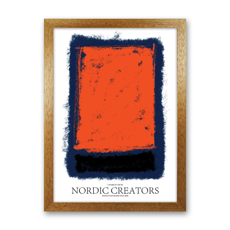 Abstract 4 by Nordic Creators