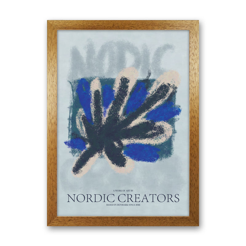 Abstract 5 by Nordic Creators