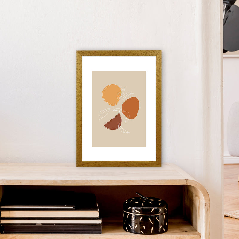 Mica Fruit N2  Art Print by Pixy Paper A3 Print Only