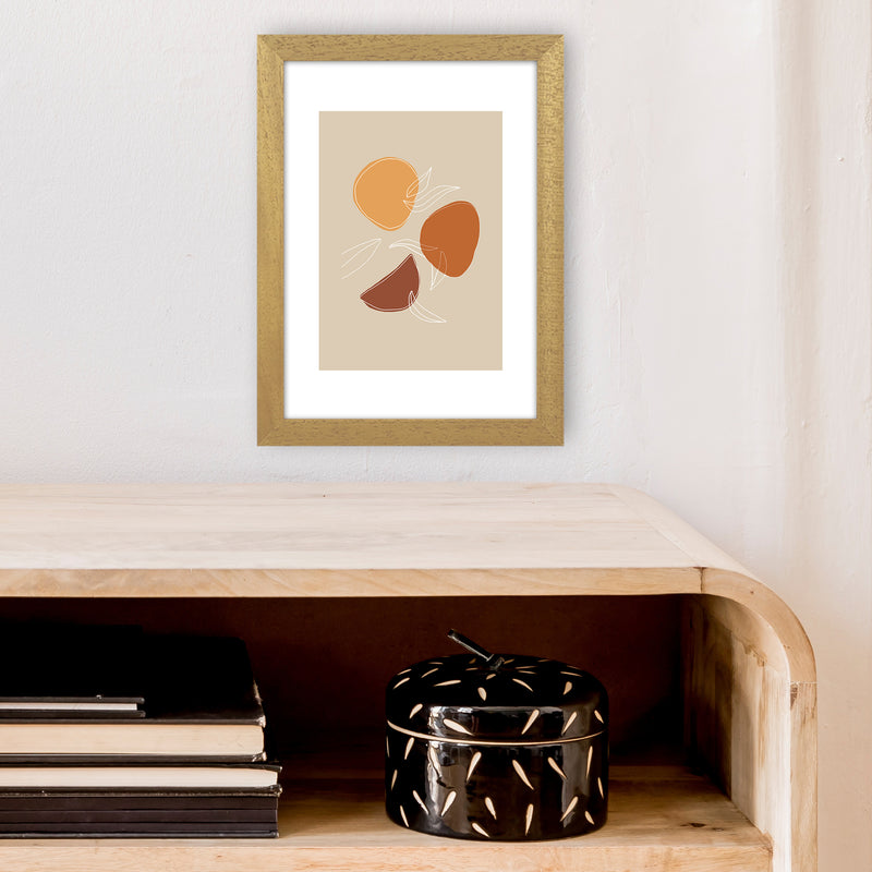 Mica Fruit N2  Art Print by Pixy Paper A4 Print Only