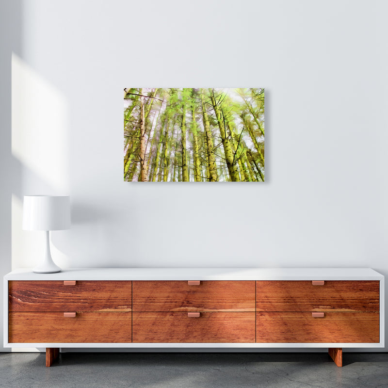 Woodland A2 Canvas
