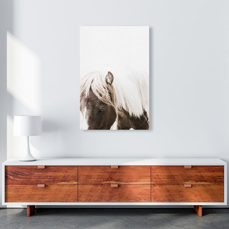 Horse III Photography Print by Victoria Frost A1 Canvas