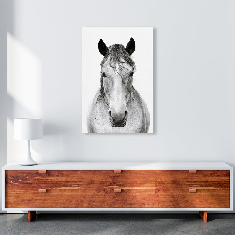 Horse I Photography Print by Victoria Frost A1 Canvas