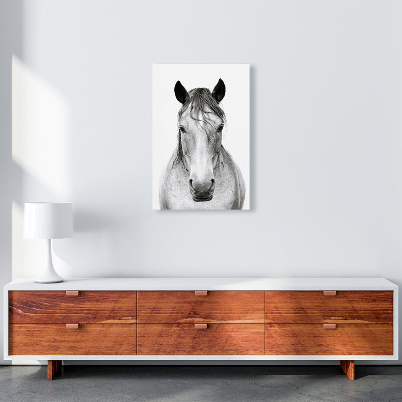 Horse I Photography Print by Victoria Frost A2 Canvas