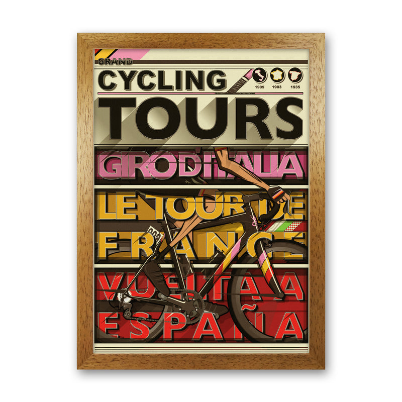 Grand Tours by Wyatt9