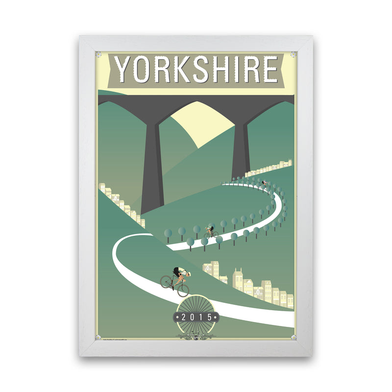Tour De Yorkshire 2015 Hills by Wyatt9
