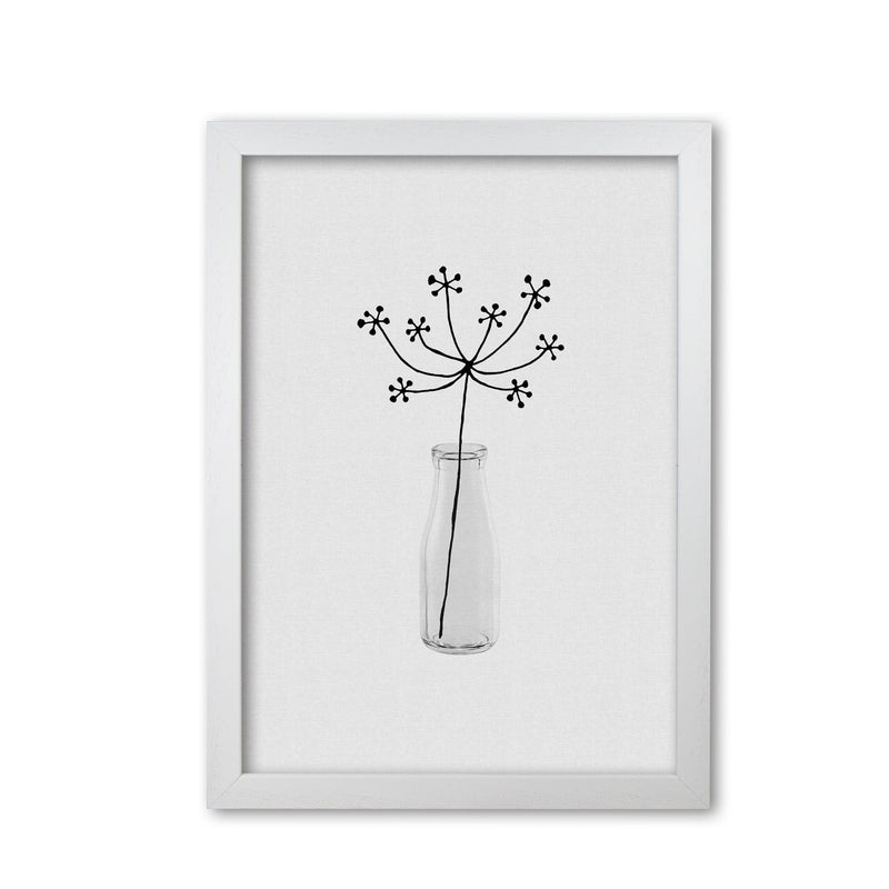 Flower still life i fine art print by orara studio, framed botanical &