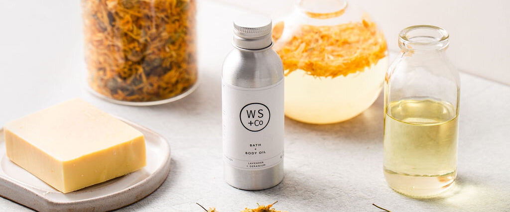 Wild Sage & Co - natural, cruelty free, plastic free, vegan skin care