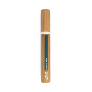 Volume & Sheathing Mascara Refillable Cocoa 086 - Zao Makeup