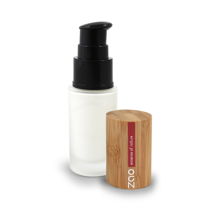 Light Complexion Base Primer - Zao Makeup