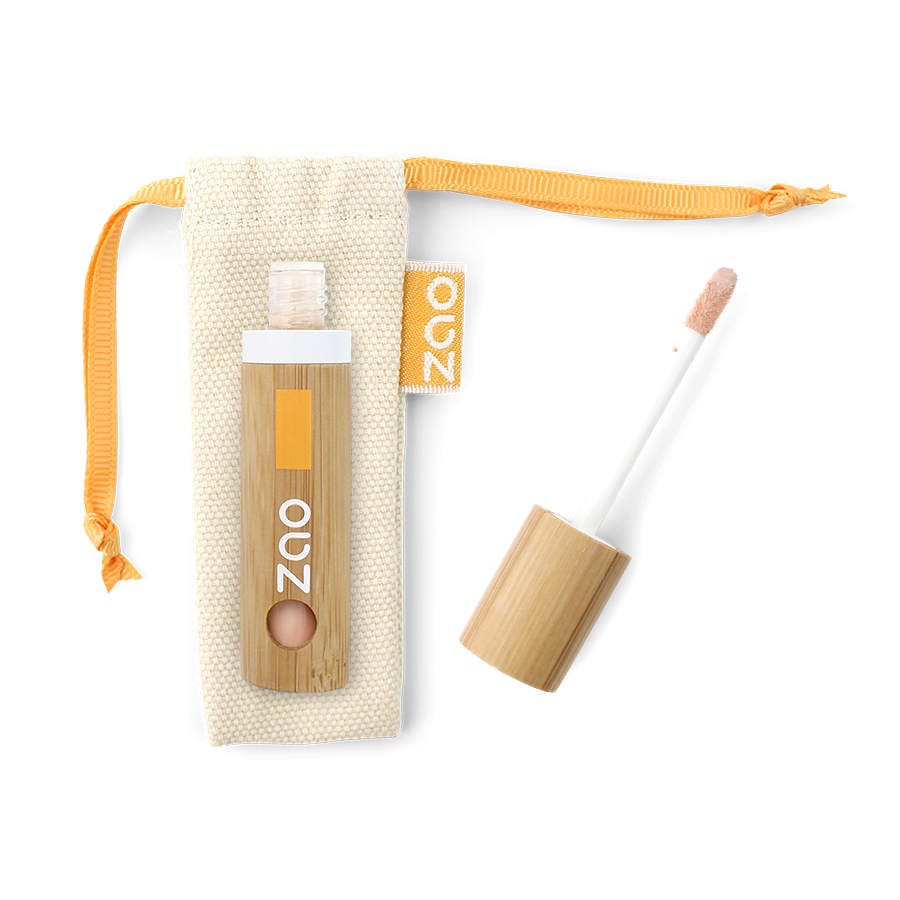 Light Touch Complexion Refillable- Zao Makeup