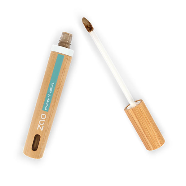 Load image into Gallery viewer, Liquid Concealer - Zao Makeup