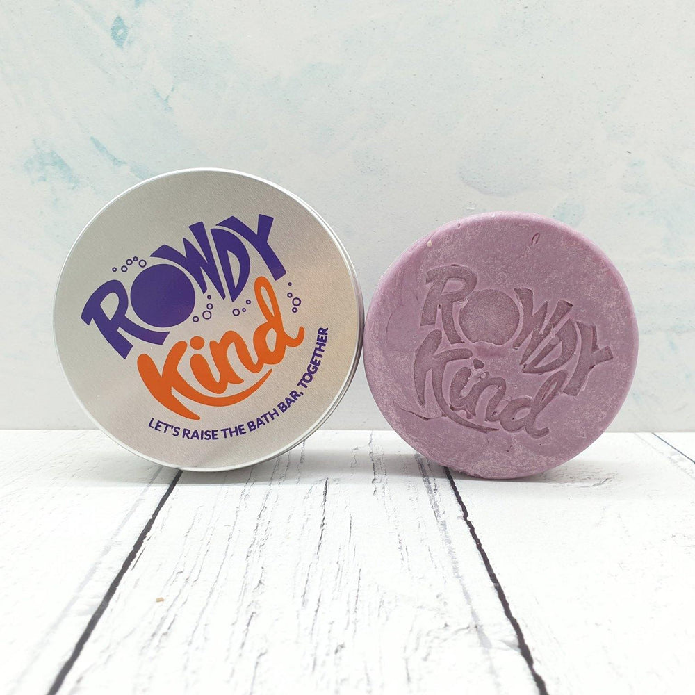 Load image into Gallery viewer, Little Naughty Never Knotty Shampoo Bar For Kids - Rowdy Kind