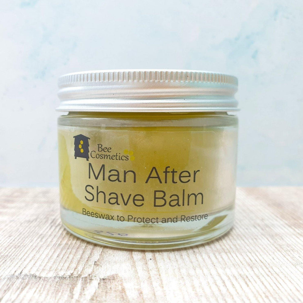 Man After Shave Balm - Bee Cosmetics