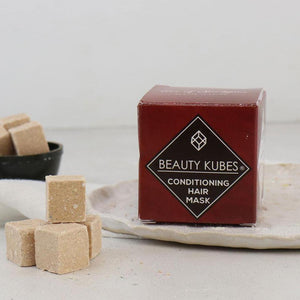 Beauty Kubes Conditioner Plastic Free