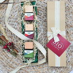 Christmas Essential Oil Gift Set Limited Edition - Bio Scents - Vera-Bee Limited