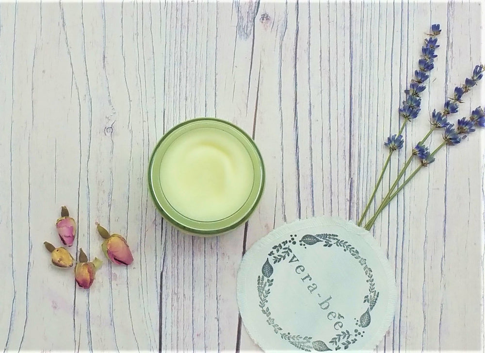 Load image into Gallery viewer, Organic Lemongrass Body Butter – Heavenly Organics