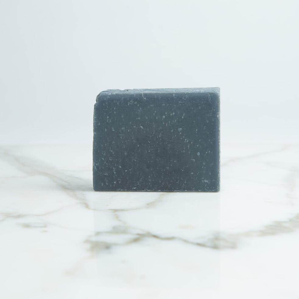Charcoal Detox Natural Soap Bar - Wild Sage & Co