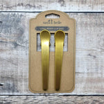 Long Brass Pantry Clips - Sass & Belle