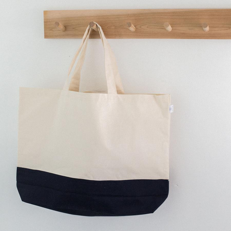 Market Shopping Bag 100% Cotton - Dans Le Sac