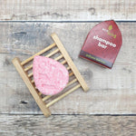 Autumn Berries Shampoo Bar - ecoLiving