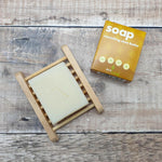 Shea Butter Soap - ecoLiving