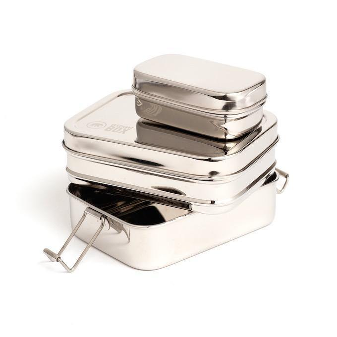 Elephant Box 3in1 lunchbox stainless steel