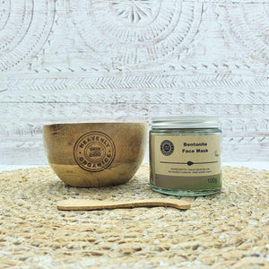 Load image into Gallery viewer, Organic Bentonite Face Mask - Heavenly Organics - Vera-Bee Limited