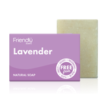 Lavender Soap Bar - Friendly Soap