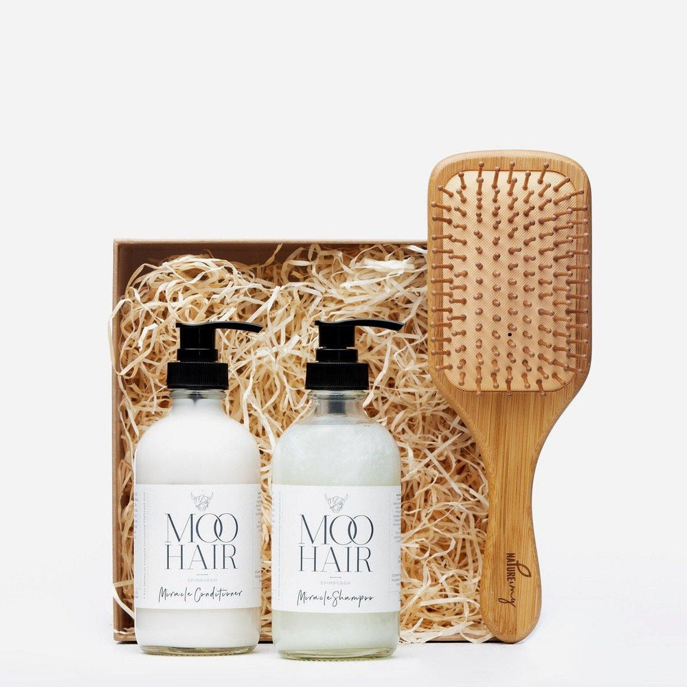 Moo Hair Elementals Gift Set - Moo Hair