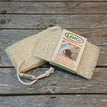 Washing Up Pad Loofah Pack of 2- Loofco