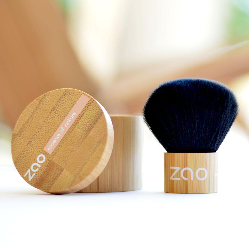Load image into Gallery viewer, Mineral Silk Foundation Powder - Zao Makeup