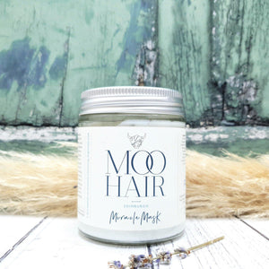 Miracle Hair Mask - Moo Hair - Vera-Bee Limited