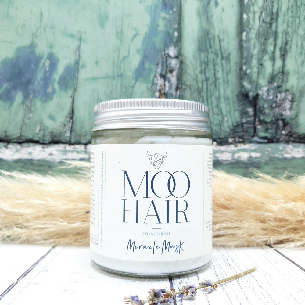 Moo Hair Heroes Gift Set - Moo Hair