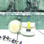 Nail & Cuticle Salve - Bain & Savon