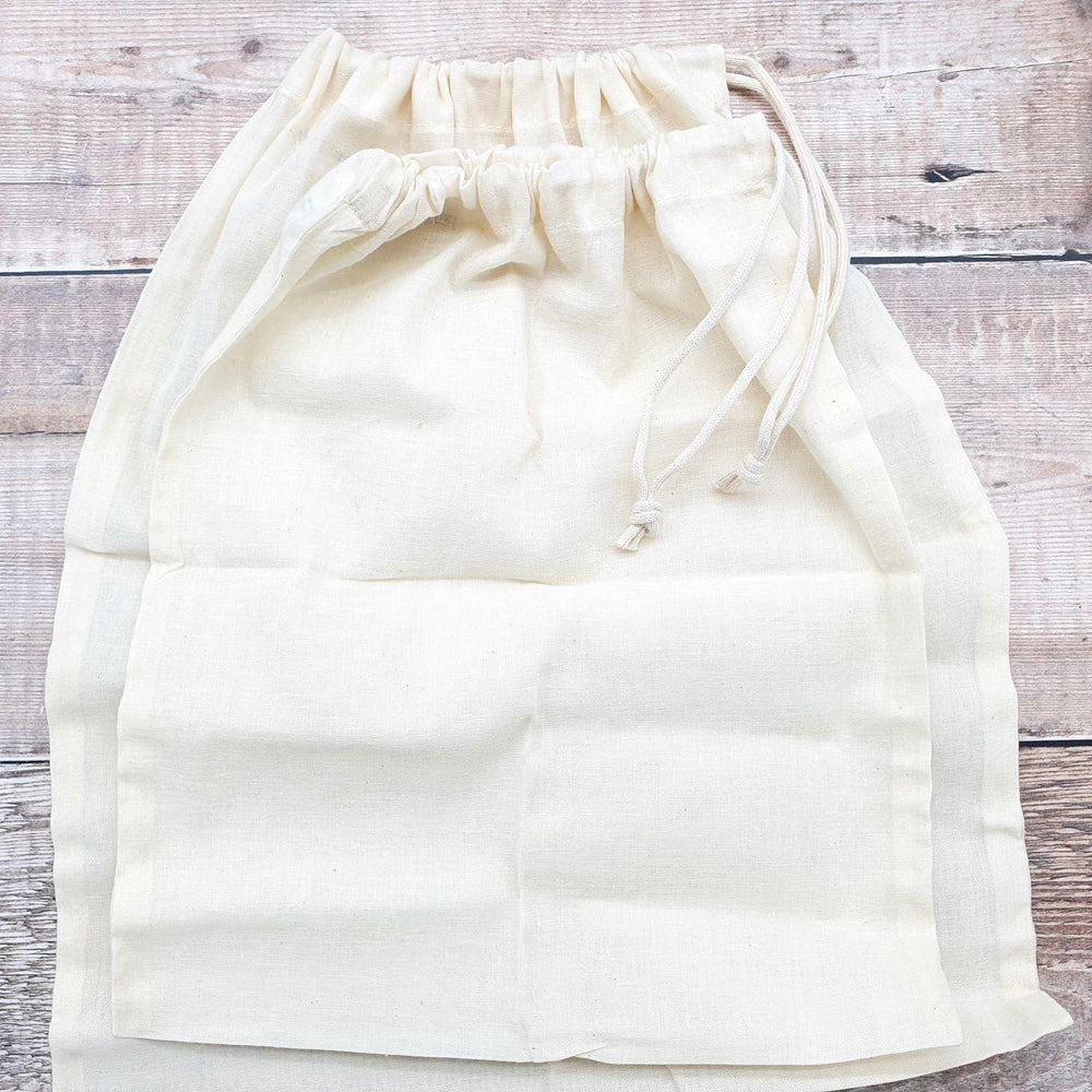 Organic Cotton Produce/Grocery Bag