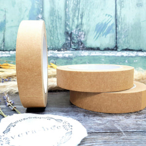 Paper Tape Compostable - 24mm x 50m
