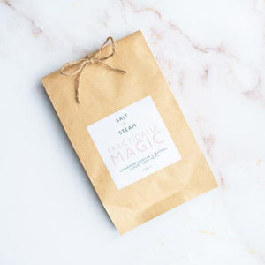 Bath Salts Practically Magic - Salt + Steam
