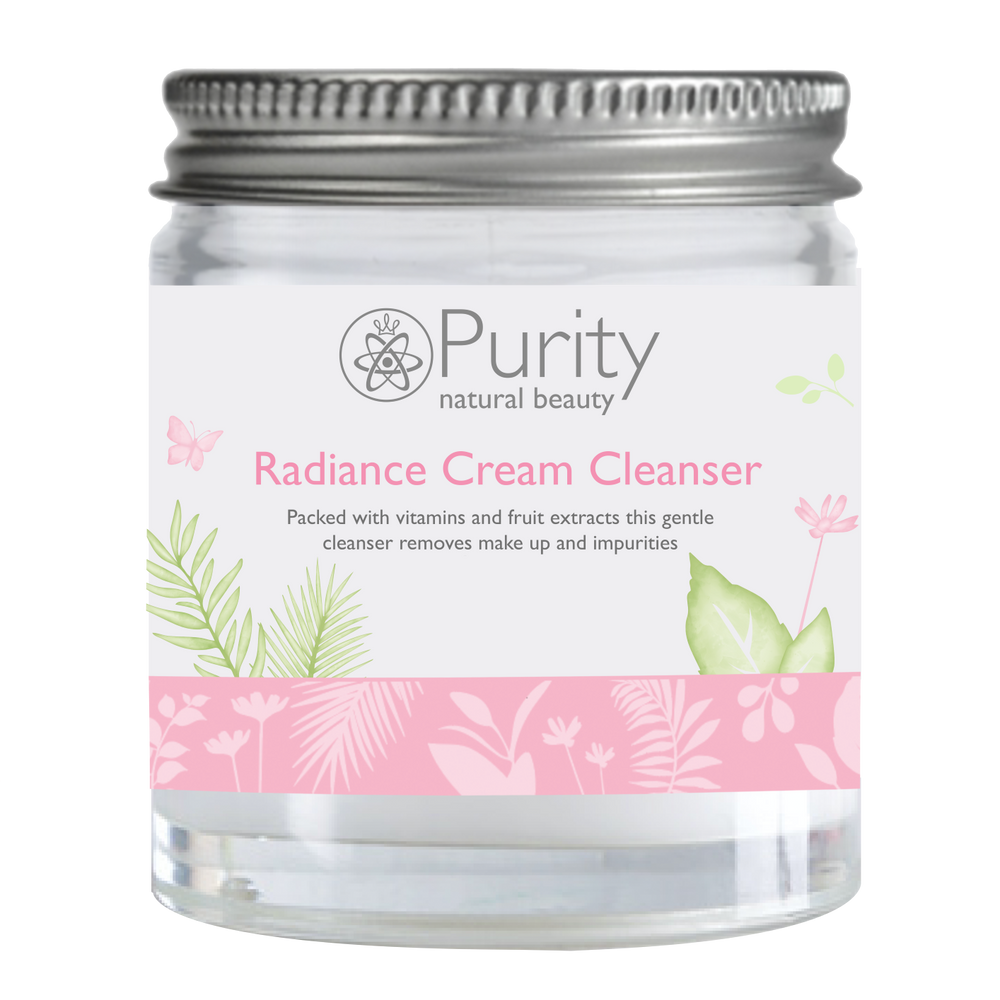 Radiance Glow Gift Set by Purity Natural Beauty - Vera-Bee Limited