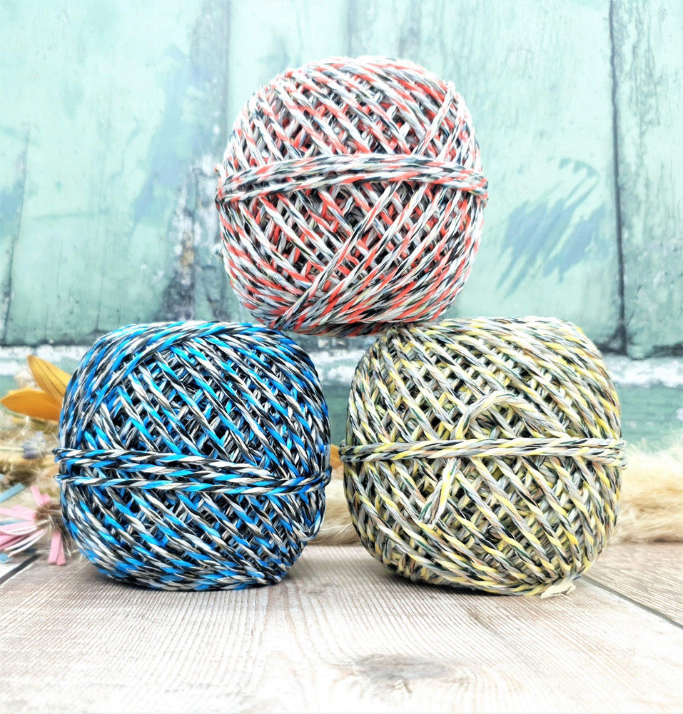 Recycled Twine String