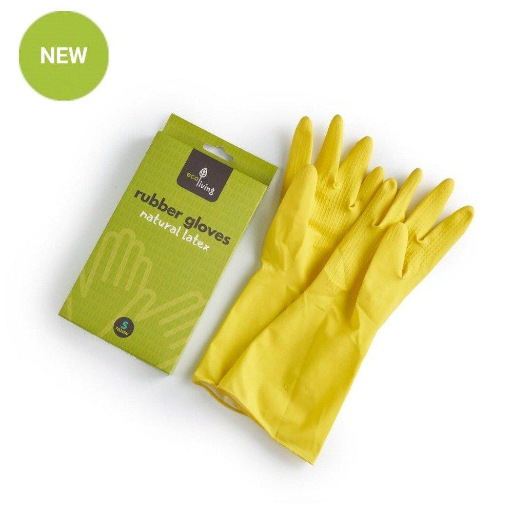 Natural FSC Rubber Gloves