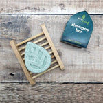 Ocean Breeze Shampoo Bar - ecoLiving