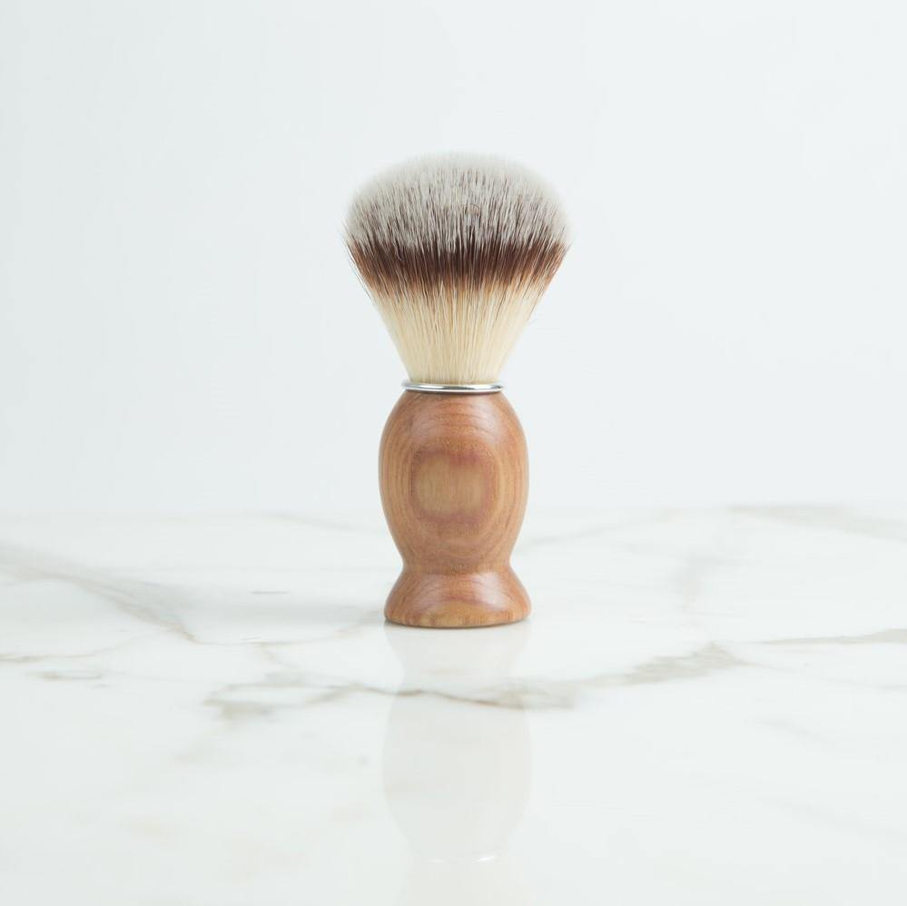 Vegan Shaving Brush - Wild Sage & Co