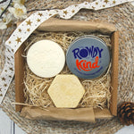 Children's Sensitive Skin Bath Set - Rowdy Kind